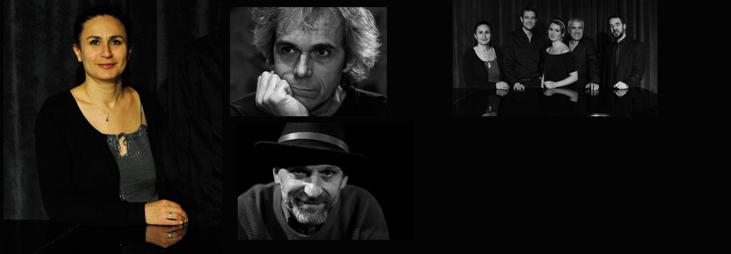 Concert : carte blanche a Clelia Bressat-Blum - complet !