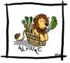 AMAP alpage