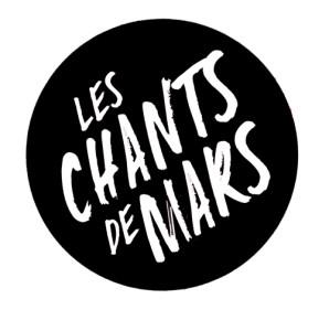 logo chants de mars