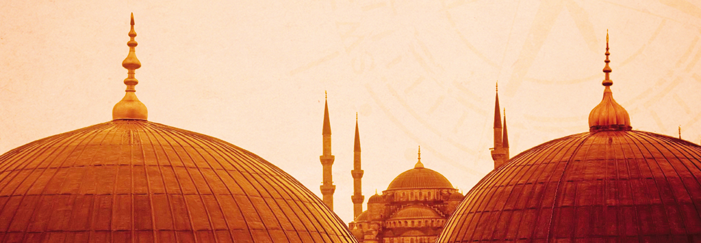 Soirée du monde autour de la Turquie