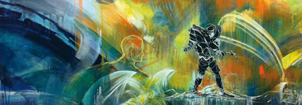 Exposition : Pauline Souchaud
