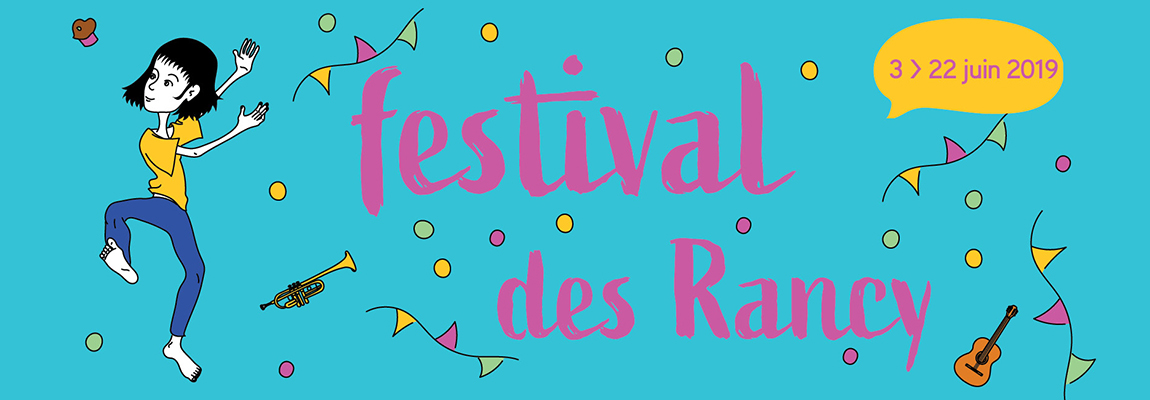Festival des Rancy